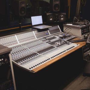 curso de mezcla y produccion musical